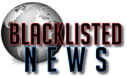 Blacklisted independent news.