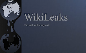 Wikileaks - The truth will always win