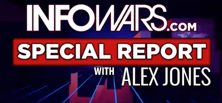 InfoWars News Special Reports