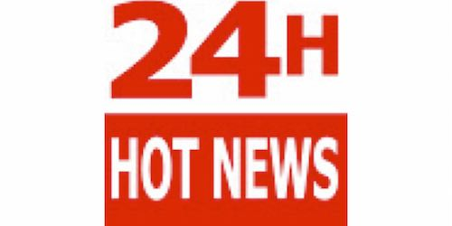 24 Hour Hot News
