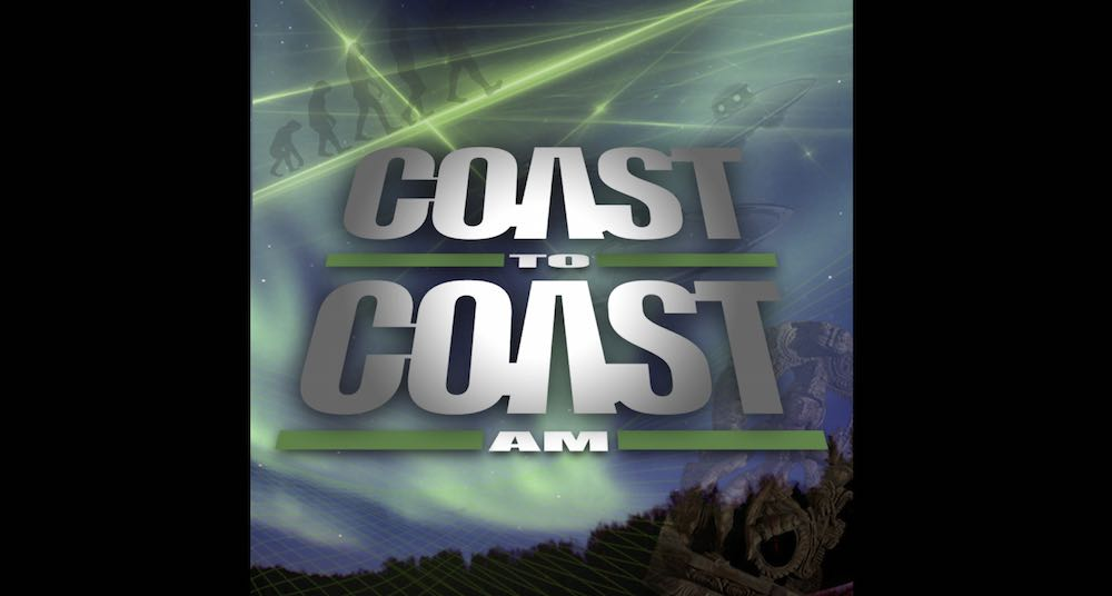 Coast To Coast AM podcast