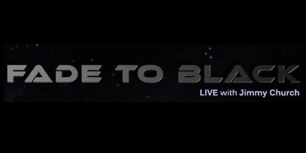 Fade To Black video podcast