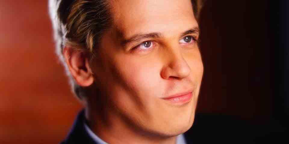 Milo Yiannopoulos video news